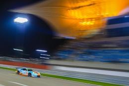 #86, Porsche 911 RSR,