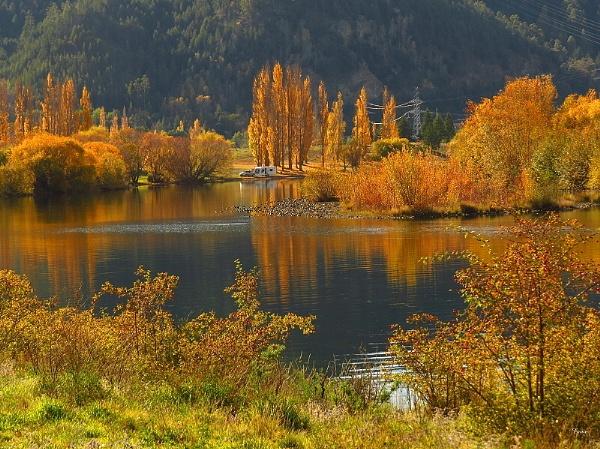 Lake Benmore 23 by DevilsAdvocate