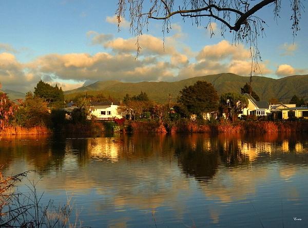 Lake Killarney 1 by DevilsAdvocate