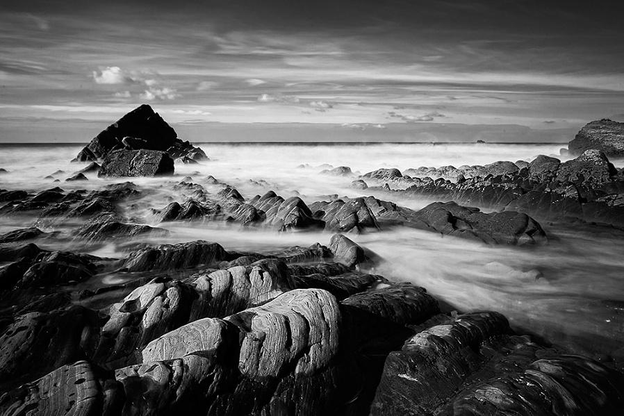Sandymouth Reef