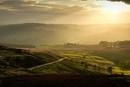 Sunset on Higger Tor Derbyshire by RoyChilds
