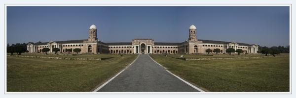 Forest Research Institute, Dehradun. by prabhusinha
