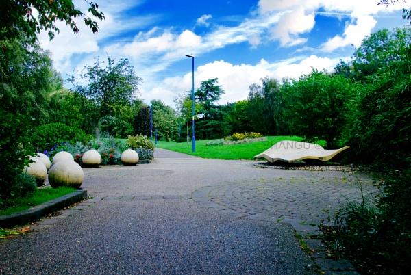 My Beautiful Local Park!! by Jat_Riski