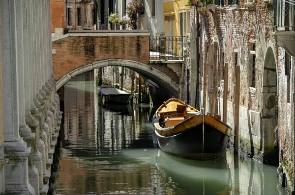 Rio dei Miracoli by budapestbill