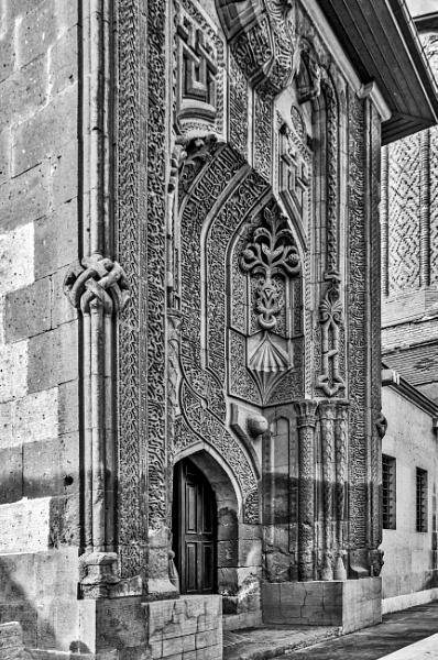 Ince Minare by nonur