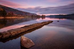 Loch Ard Trossachs