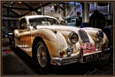 1955 Jaguar XK140 Fixed Head Coupe by PhilT2