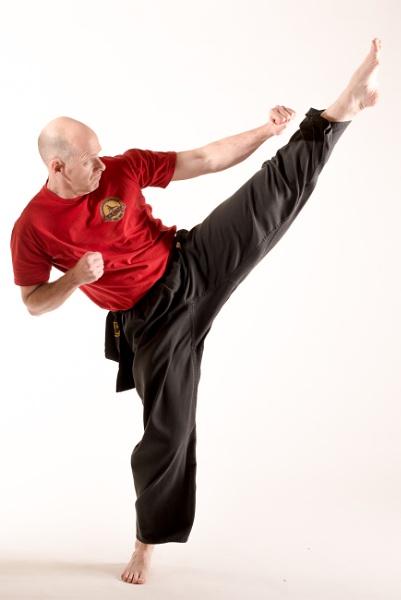 Kung Fu by studioline