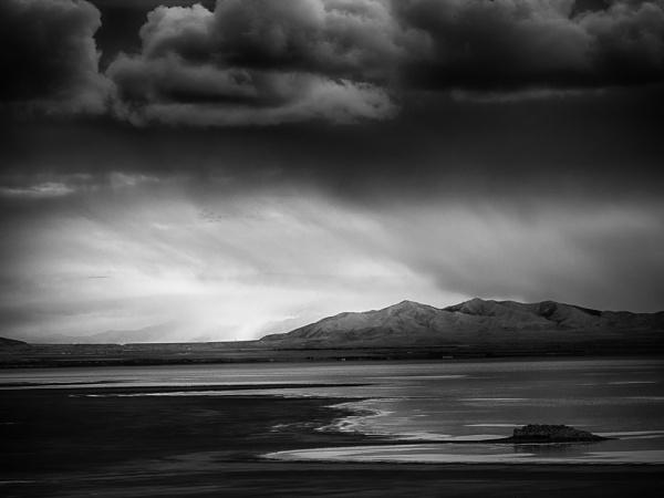 Light in the darkness by mlseawell