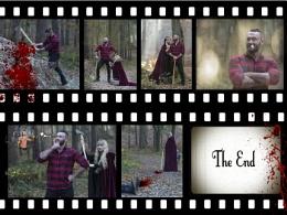 Red Riding Hood scene 3