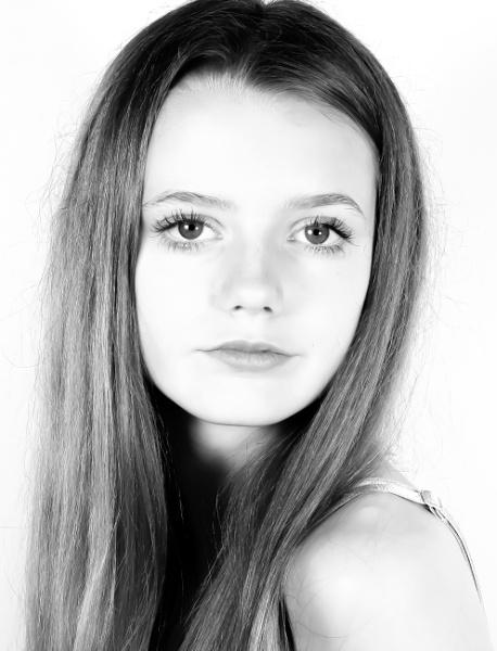 It\'s Freya again! by martib