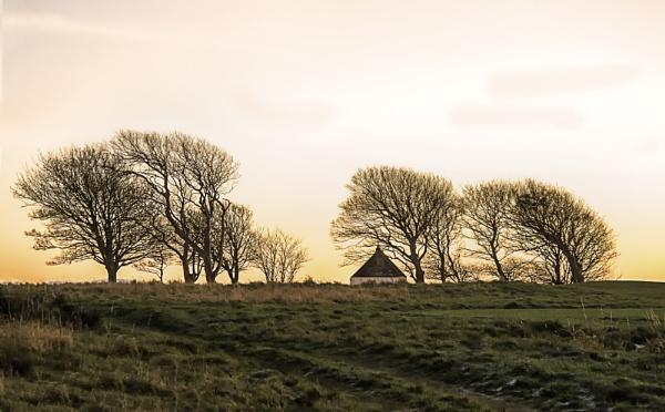 Way of the Wind by Irishkate