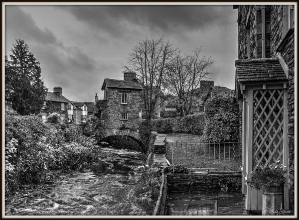 Bridge House, Ambleside by kaz1