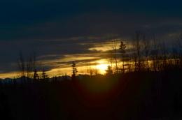 Good Morning My Alaska