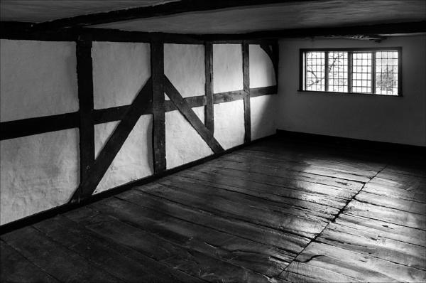 Sun Lit Room 1 by bigwheels