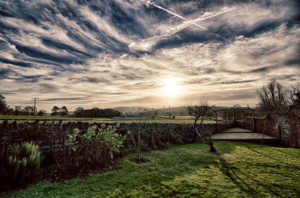 Devon Sunrise by dudders82
