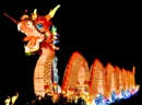 Dragon Lantern by eaglemtn