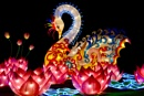 Swan Lantern by eaglemtn