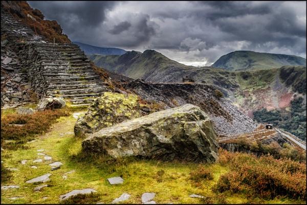 Welsh Rock