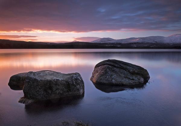 Loch Garten Revisited by hrsimages