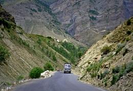 Leh -Manali Highway [India] 40