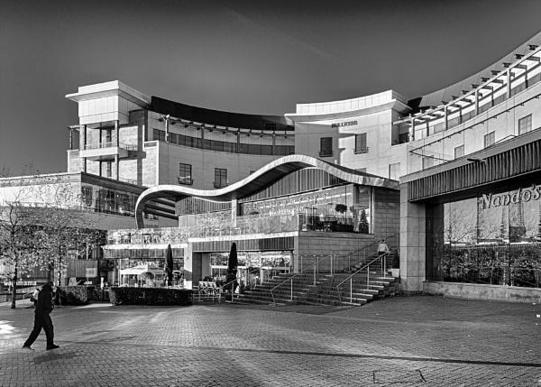Spiceal Street by PentaxMac