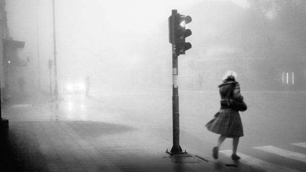 Urban Scene XXXVI by MileJanjic