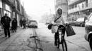 Urban Scene XXXVII by MileJanjic