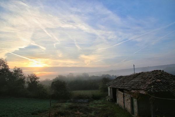 Daybreak by jocas
