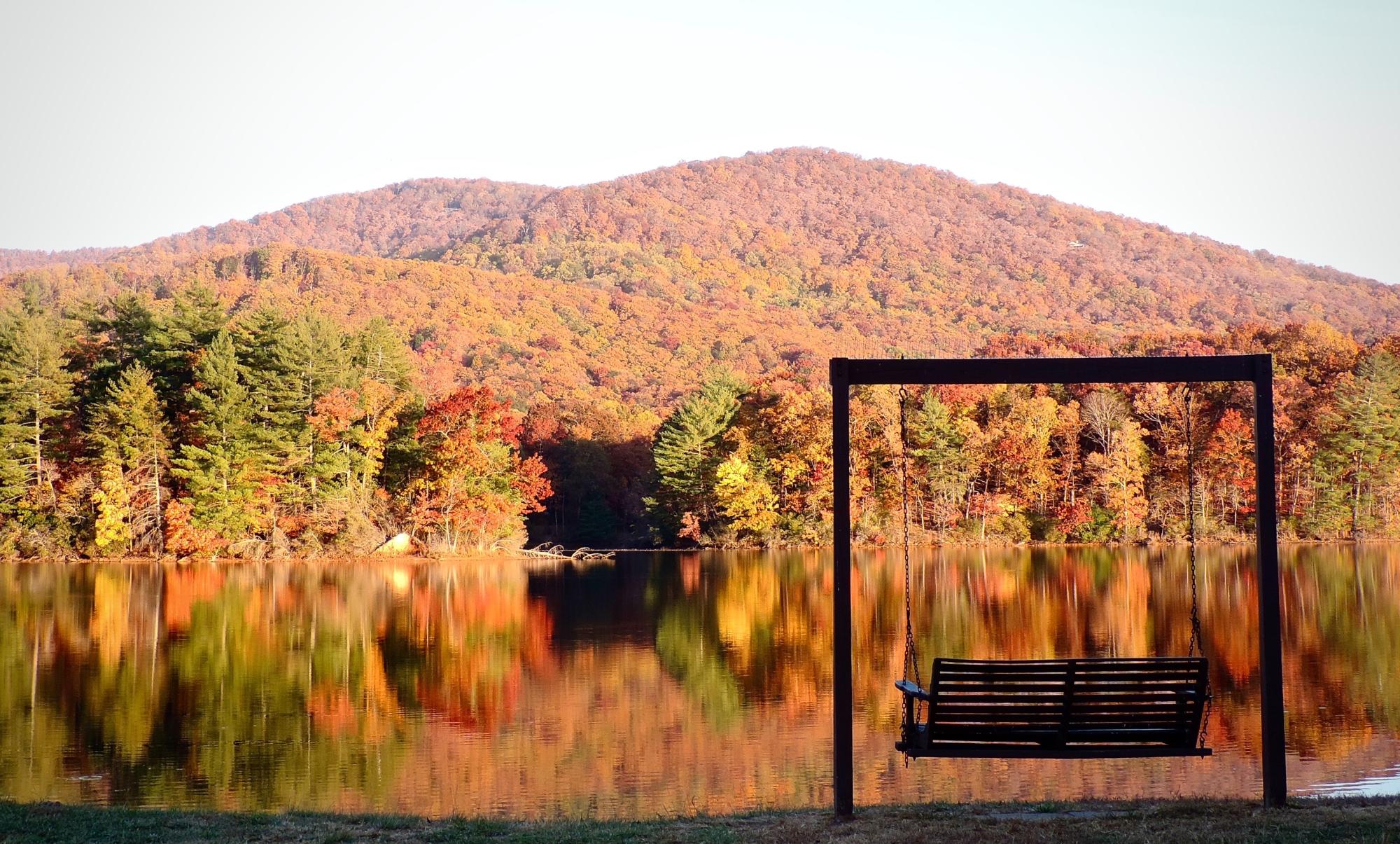 Swing into Autumn