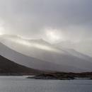 Hills 'n mist by SimonNG