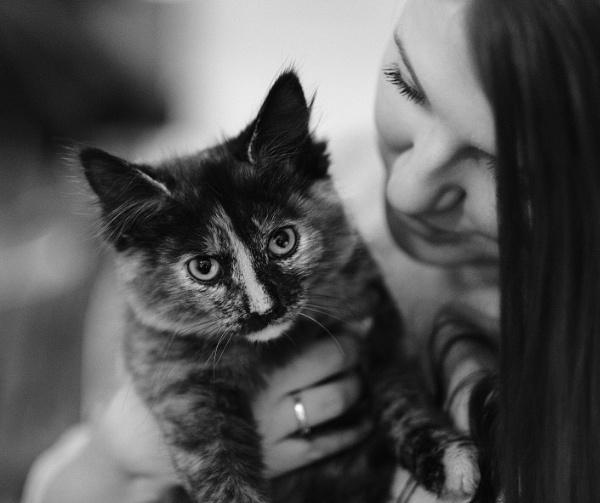 Pussy love! by Aldrin69