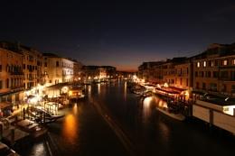 Night from the Rialto