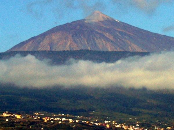 Mount Teide. Tenerife by Don20