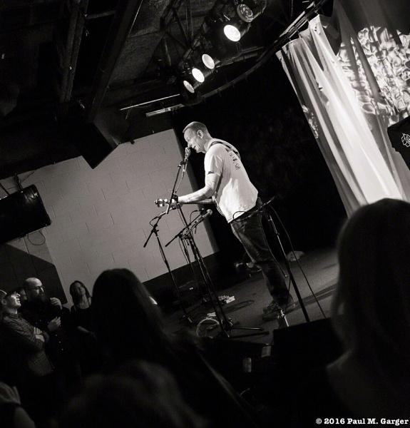 Danny Barnes - Banjo Man by HiPlainsDrifter