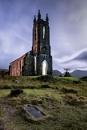Dunlewey Church, Poisoned Glen