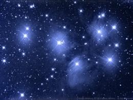 Pleiades Nebulosity