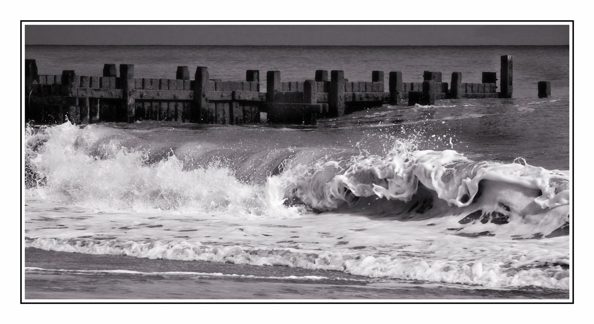 Norfolk Waves
