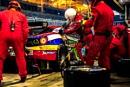 #51, Ferrari 488 GTE, by Mounters
