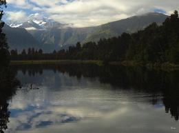 Lake Matheson 5