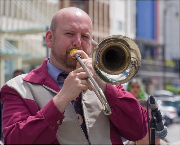 Brass by franken