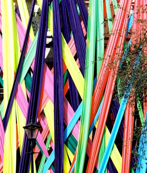 Ribbons by babajoshua