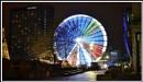Birmingham Wheel / German Market by mike_kend