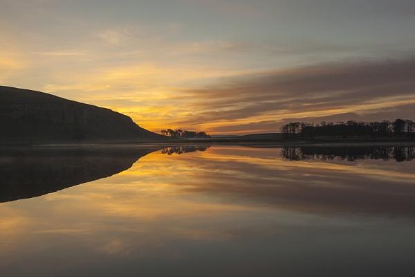 Dales dawn by john thompson
