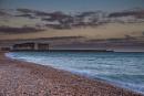 Brighton Marina by JackAllTog