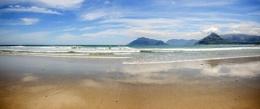 Western Cape, Long Beach