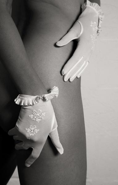 Gloves by SteveBaz