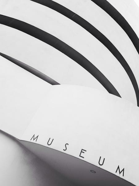 Guggenheim by BydoR9