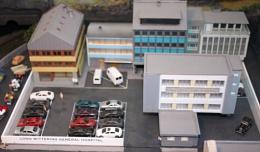 Model Hospital