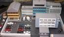 Model Hospital by ddolfelin
